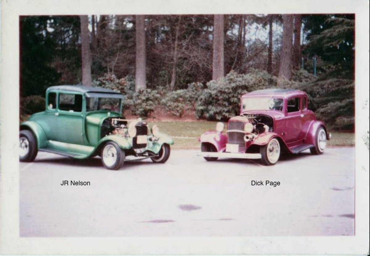 JR Nelson and Dick Page cars 60's .jpg