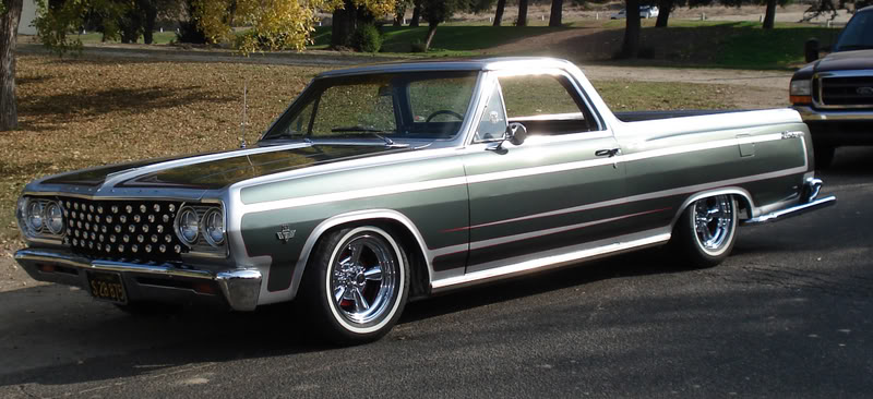 Features el camino and ranchero picture thread page 17 the juanrideg sciox Image collections