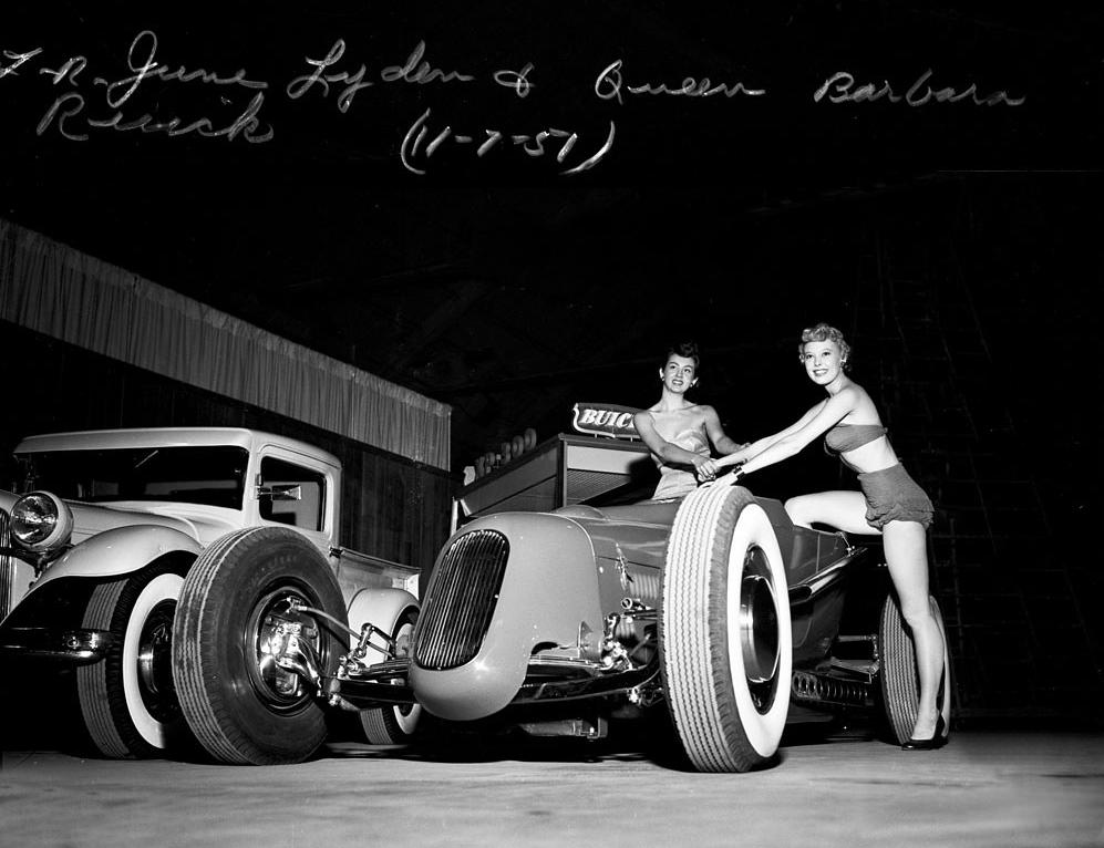 June  And barabara 1951.png