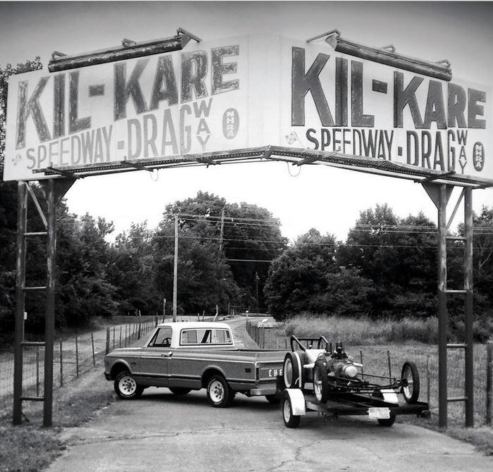 Kil Kare dragway xeina ohio.JPG