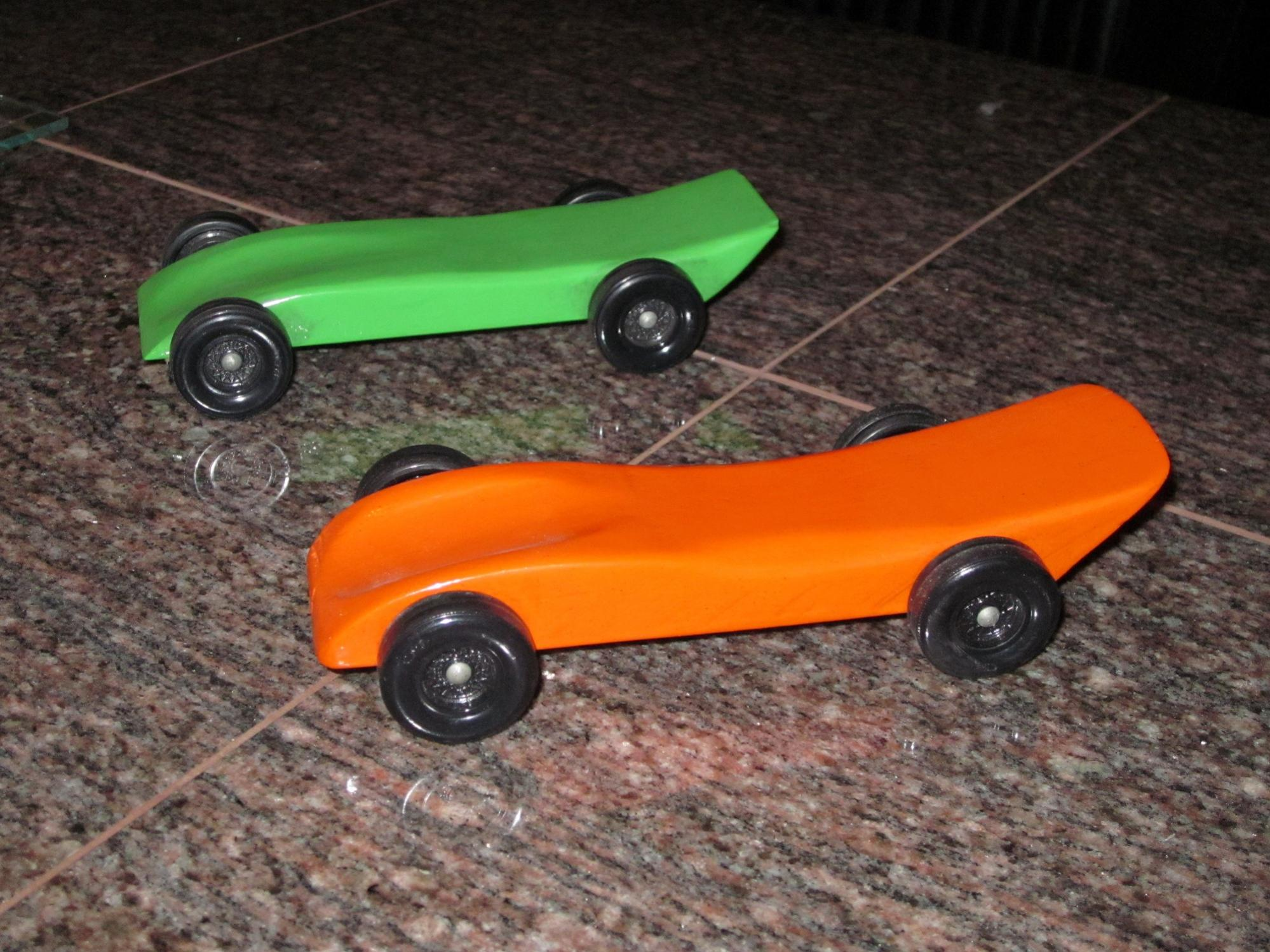 kub car templates - 28 images - how to build a pinewood derby car ...