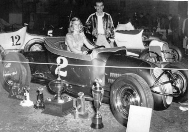 Larry Neves Model T @ Oakland '50.jpg