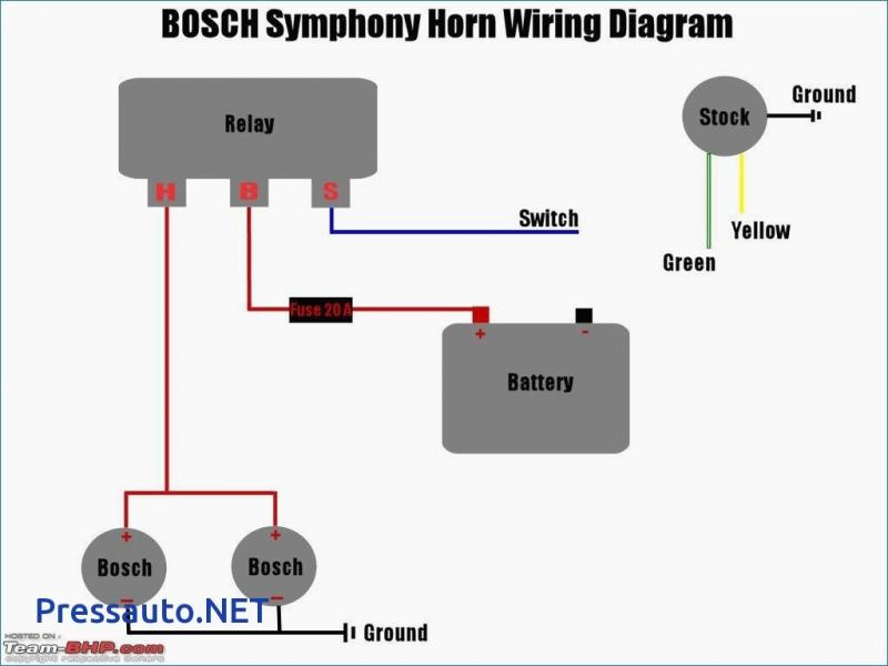 Diagram Wiring Diagram Of Horn Relay Full Version Hd Quality Horn Relay Kcswiringn Moresko It