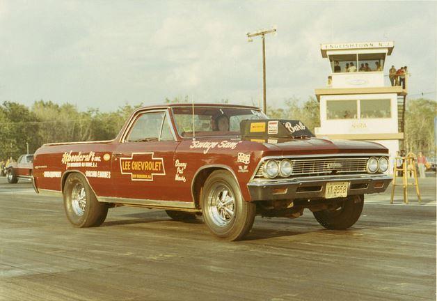 Lee Chevrolet 66 396 ElCamino.JPG