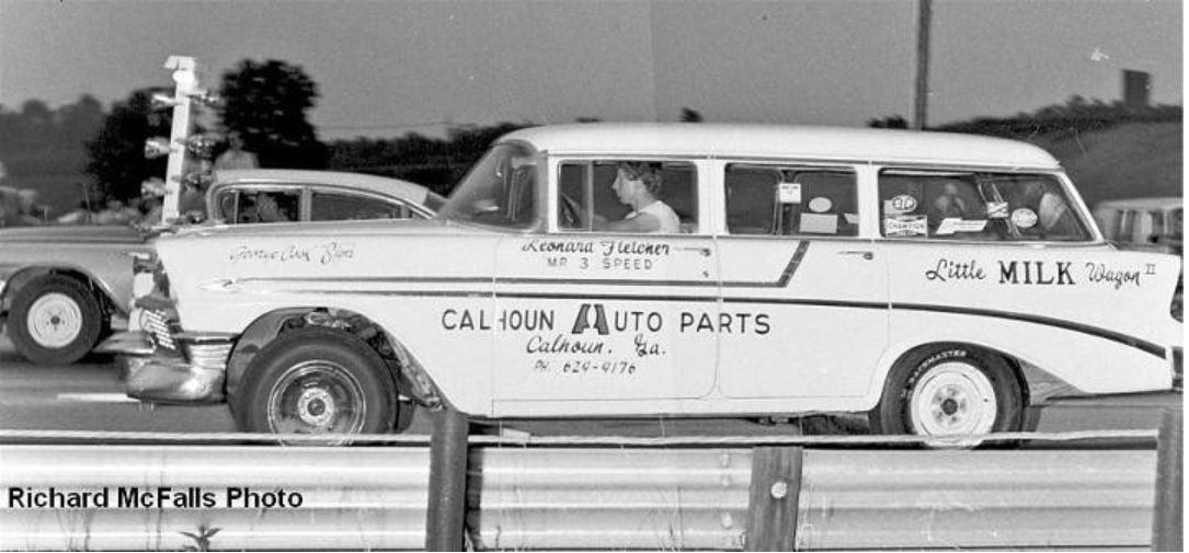 Leonard Fletcher Little Milk Wagon II.JPG