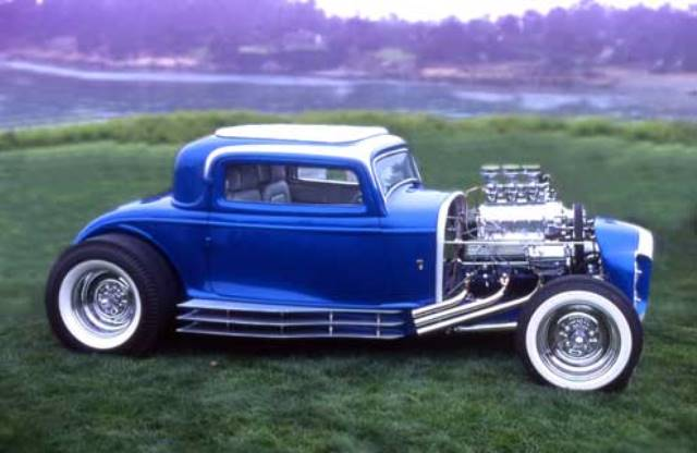 Little Deuce Coupe - @ 2001 PBCd'E.jpg