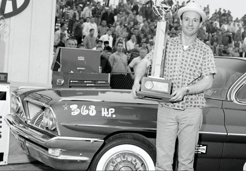 Lloyd Cox Pontiac class winner.JPG