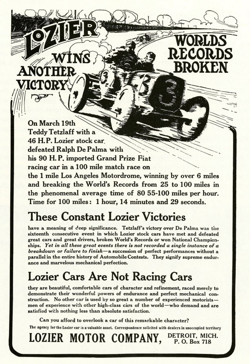 Lozier Cars Are Not Racing Cars.jpg