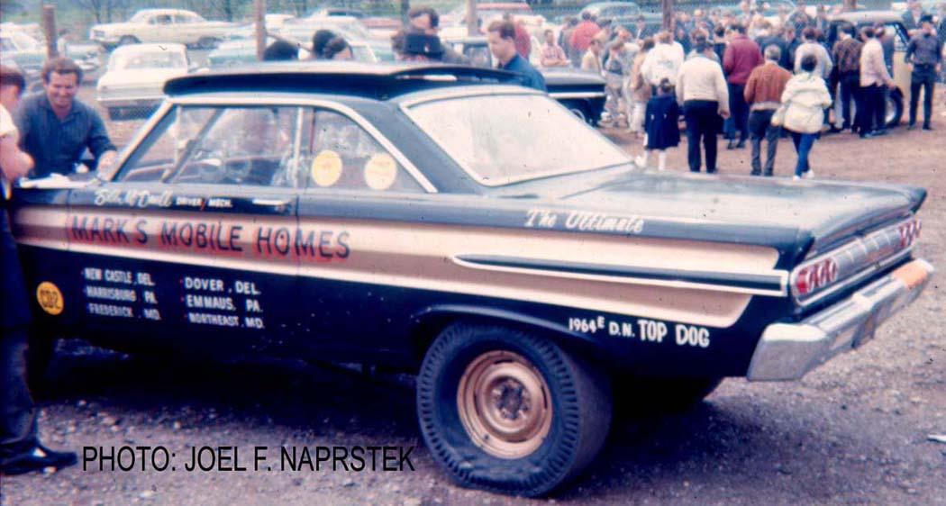 Mark's Mobile Homes-Bill McDuell '64 Comet..jpg