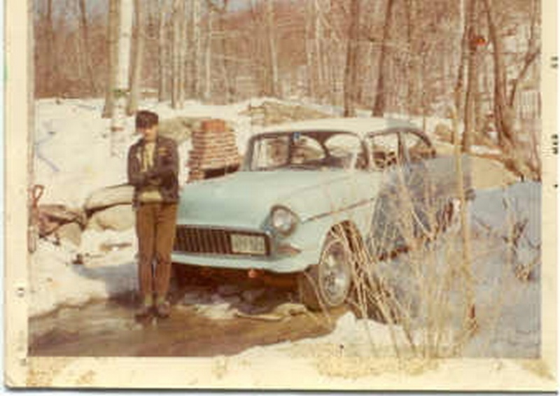 Me and my first car March 1968.jpg