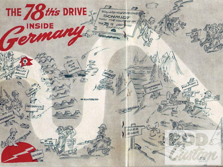 Medley WWII - Drive inside Germany (R&C).jpg