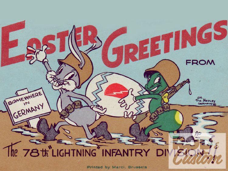 Medley - WWII - Easter Greetings (R&C).jpg