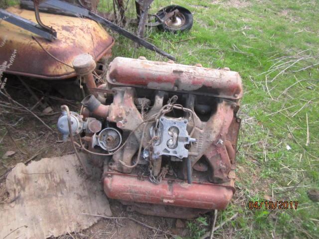 Mel engine 001.JPG