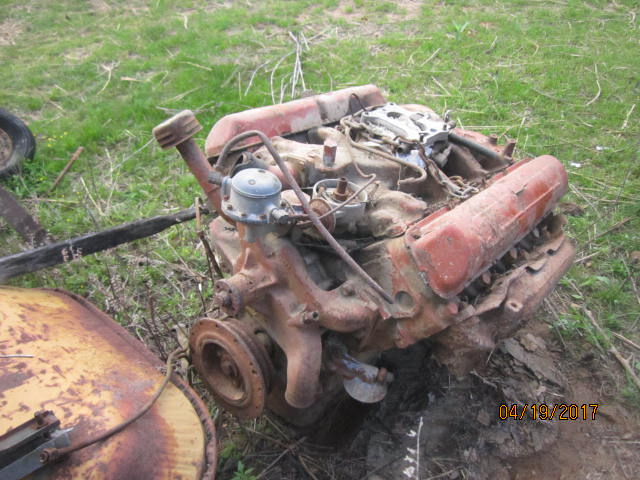 Mel engine 004.JPG