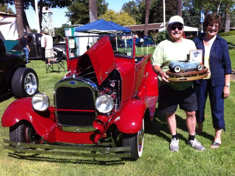 Mel & Joyce Taormino's  '29 RPU @ 2014 GG's WCNs - Billy B Memorial Award winner.jpg
