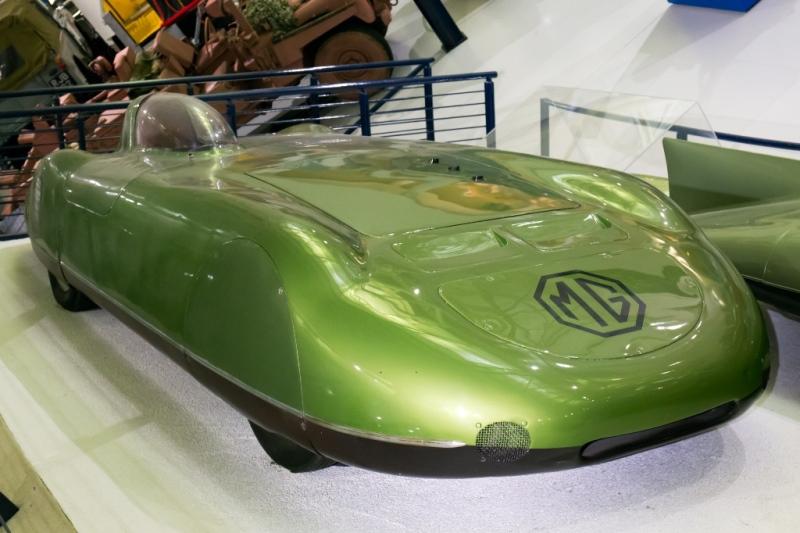 MG_EX179 @ Gaydon Heritage Motor Centre Museum.jpg