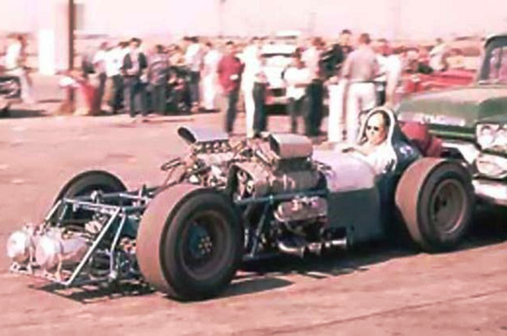 Mickey Thompson's Twin Blown Pontiac 4WD Dragster (color).png