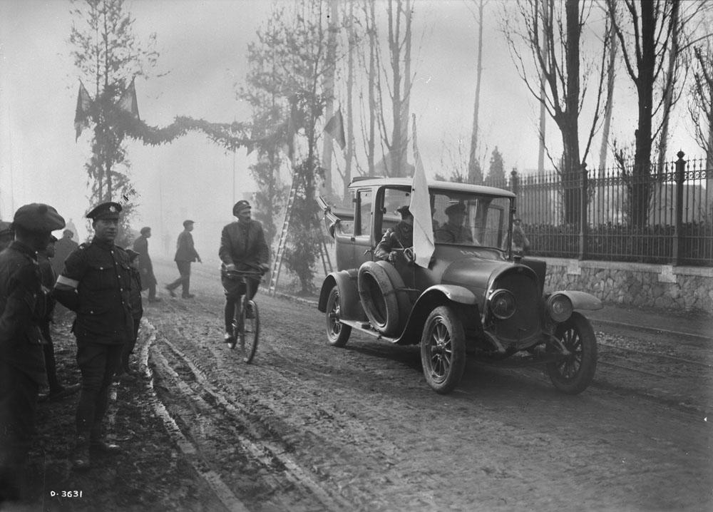 Military car-5 November 1918-1.jpg