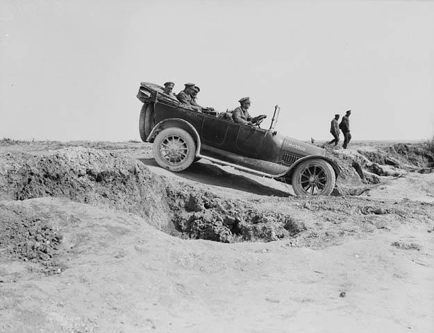 Military car-7 October 1917.jpg