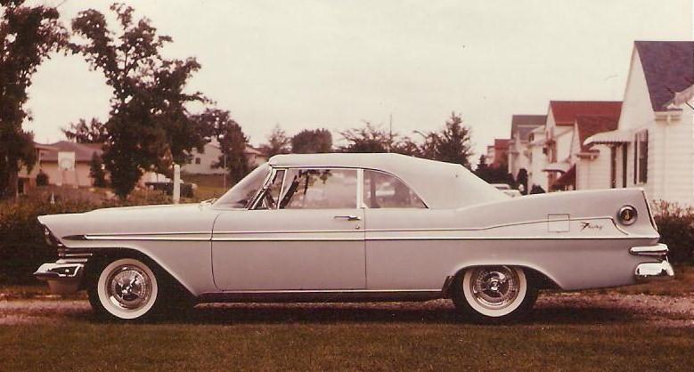 Mom & Dad's '59 Plymouth Sport Fury Convertible (circa 1961).jpg