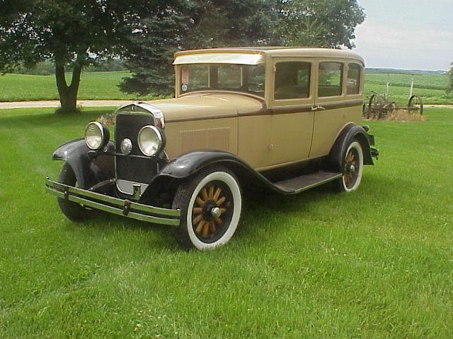 1930 plymouth sedan 10 500 the h a m b for 1930 plymouth 4 door sedan