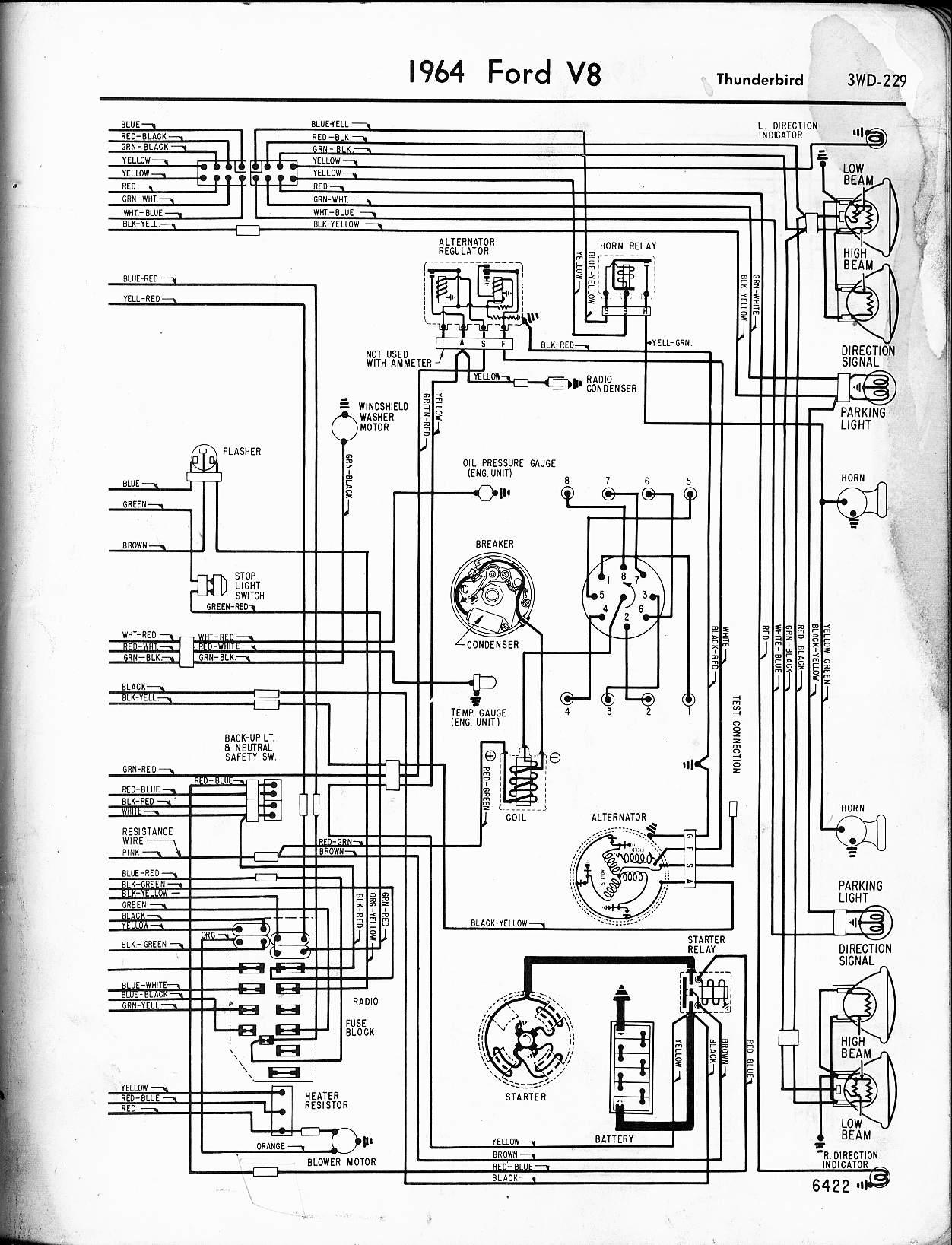 1964 ford galaxie 500 wiring diagram jetta gl fuse box,1964 Galaxie 500 Radio Wiring Diagram