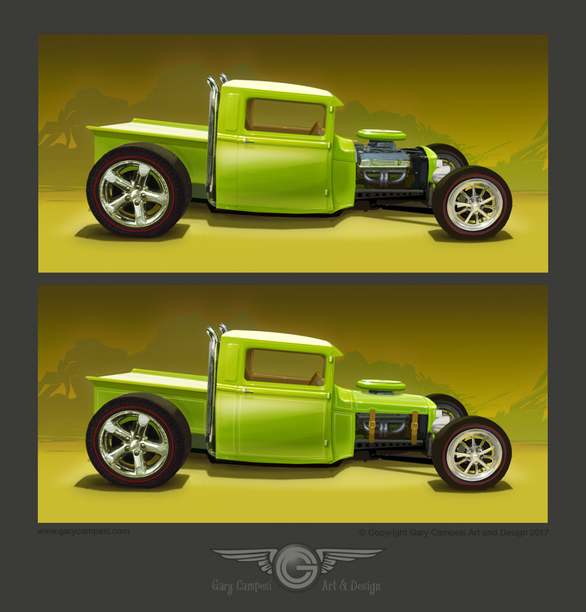 My 1929 Ford side versions.png
