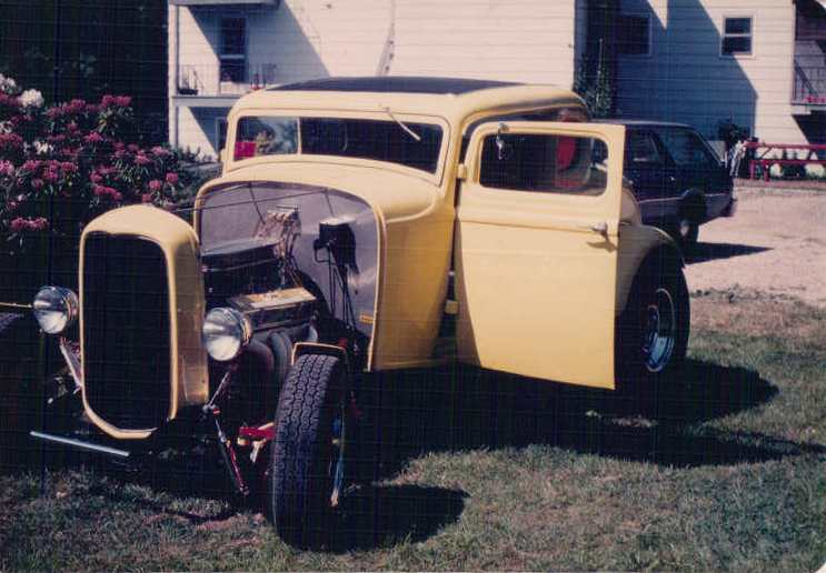 My 1st 32 Ford 5W finished front.JPG