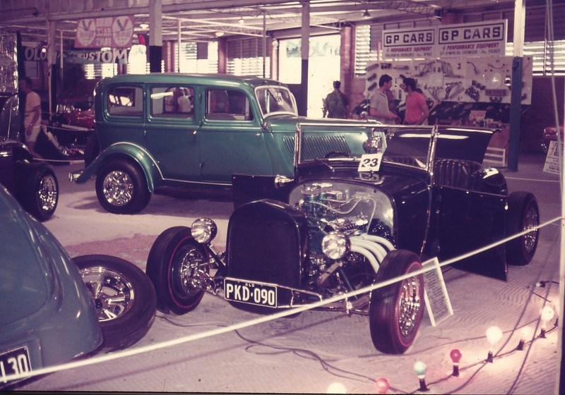 My 29 Roadster at Brisbane Show.jpg