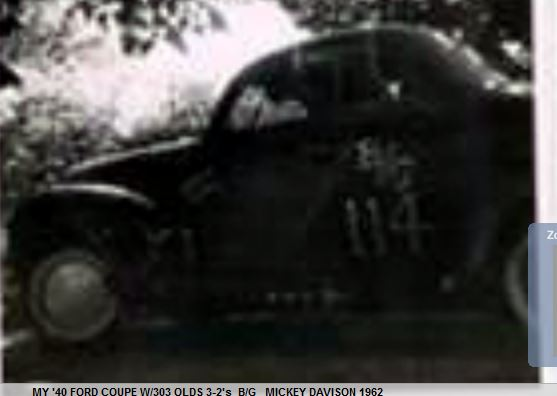 My \'40 Ford Cpe 1962.JPG