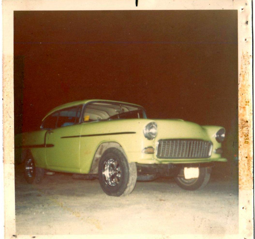 My 55 Chevy  1970 a.jpg