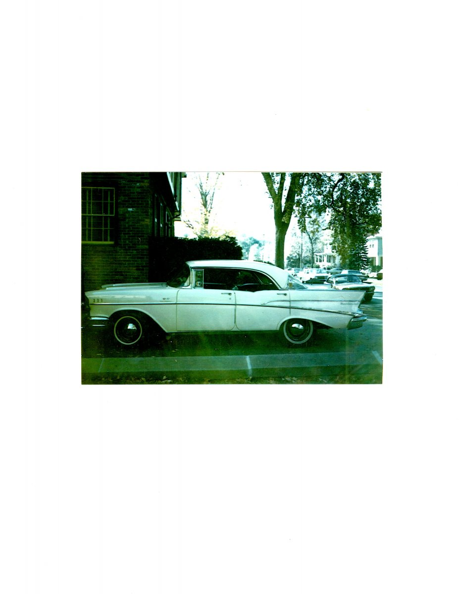 My Bel Air H.T..jpg