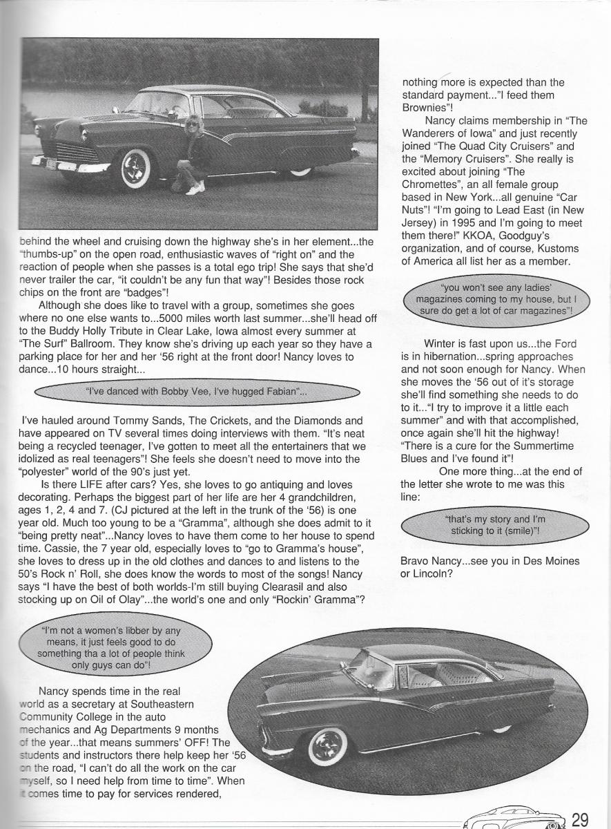 Nancy Adolphson 56 Ford b SL JanFeb 95 p29.png