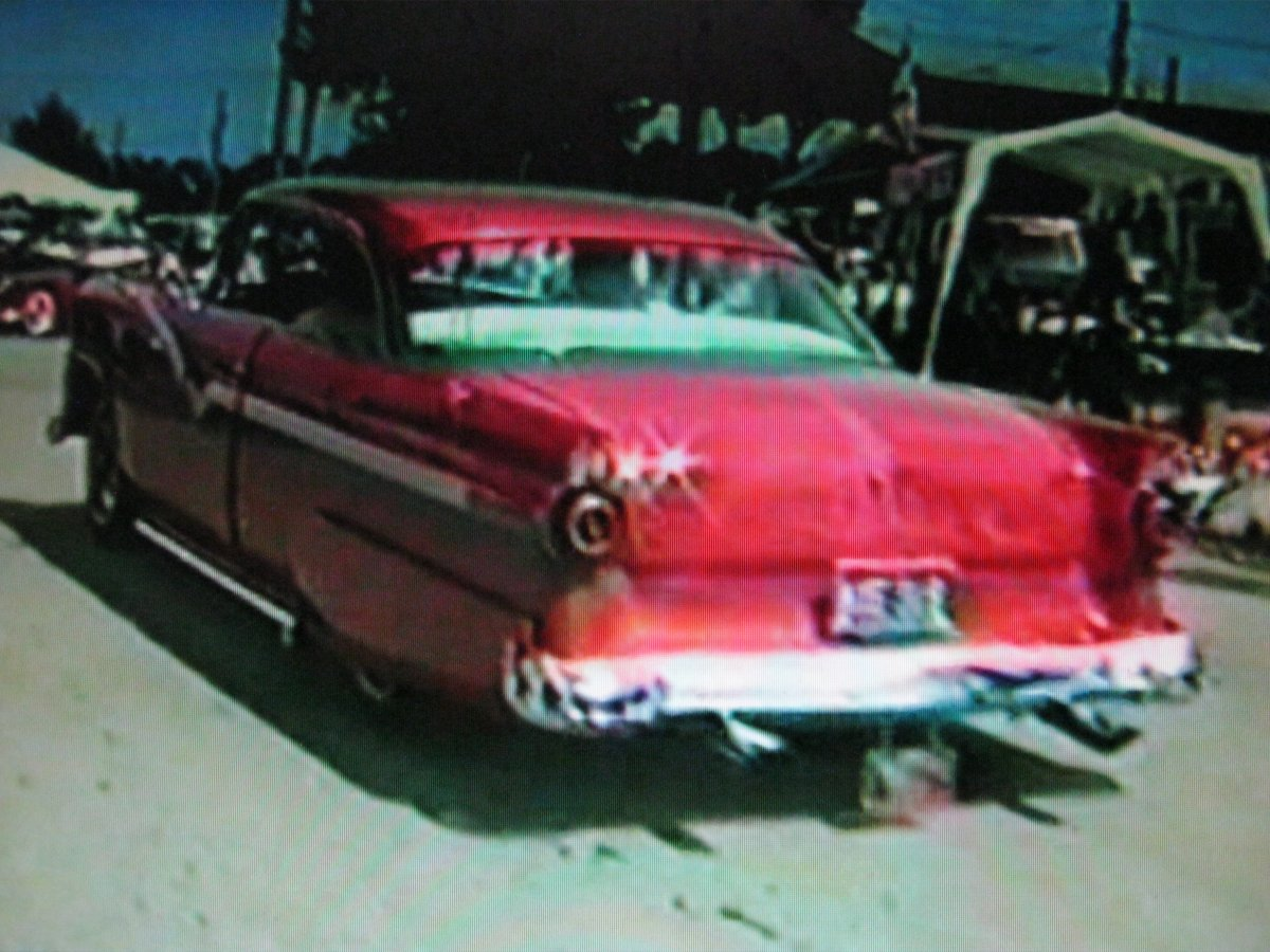 Nancy Adolphson 56 Ford i 91 LSS.JPG