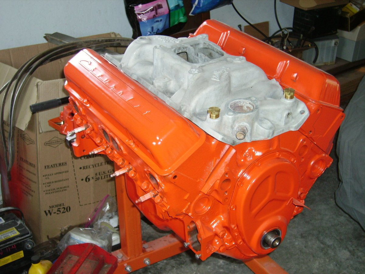New engine 2008.JPG