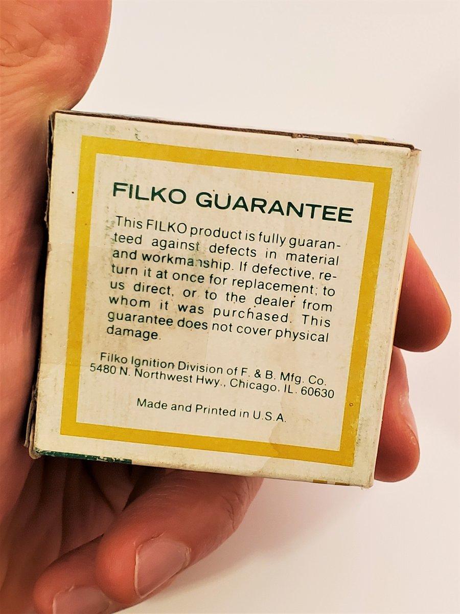 NOS Filco Starter Button Made in USA.jpg
