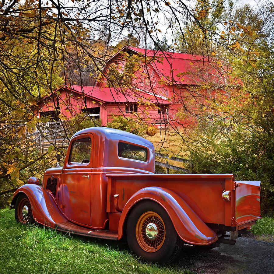 old-ford-pickup-truck-at-the-barn-debra-and-dave-vanderlaan.jpg