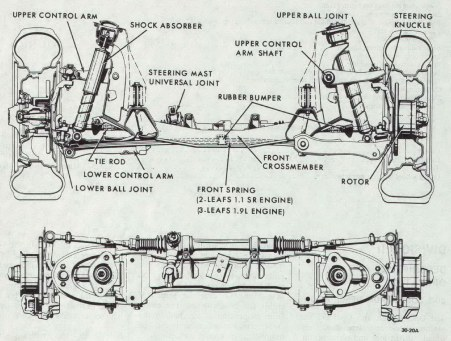 Opel GT front suspension.jpg
