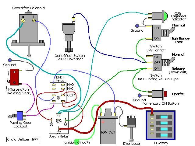 borg warner wiring warner free printable wiring diagrams