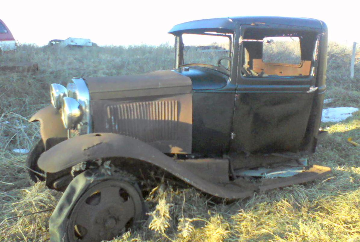 Upstate NY project cars for sale Model A, Hudson, Buick, Pontiac ...