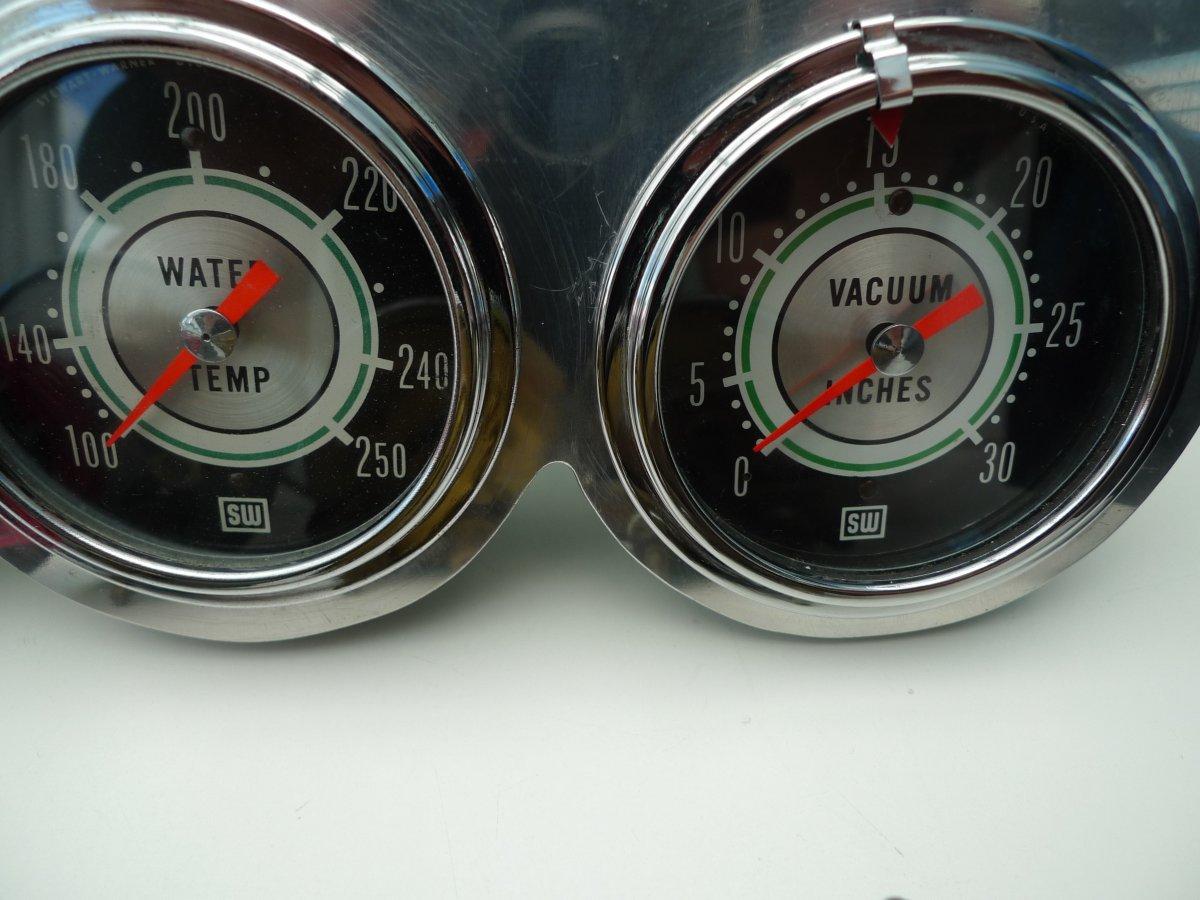 original stewart warner greenline gauges the h a m b stewart warner tachometer wiring diagram