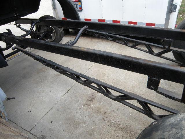 Hot Rods - gasser frame ????s | The H.A.M.B.