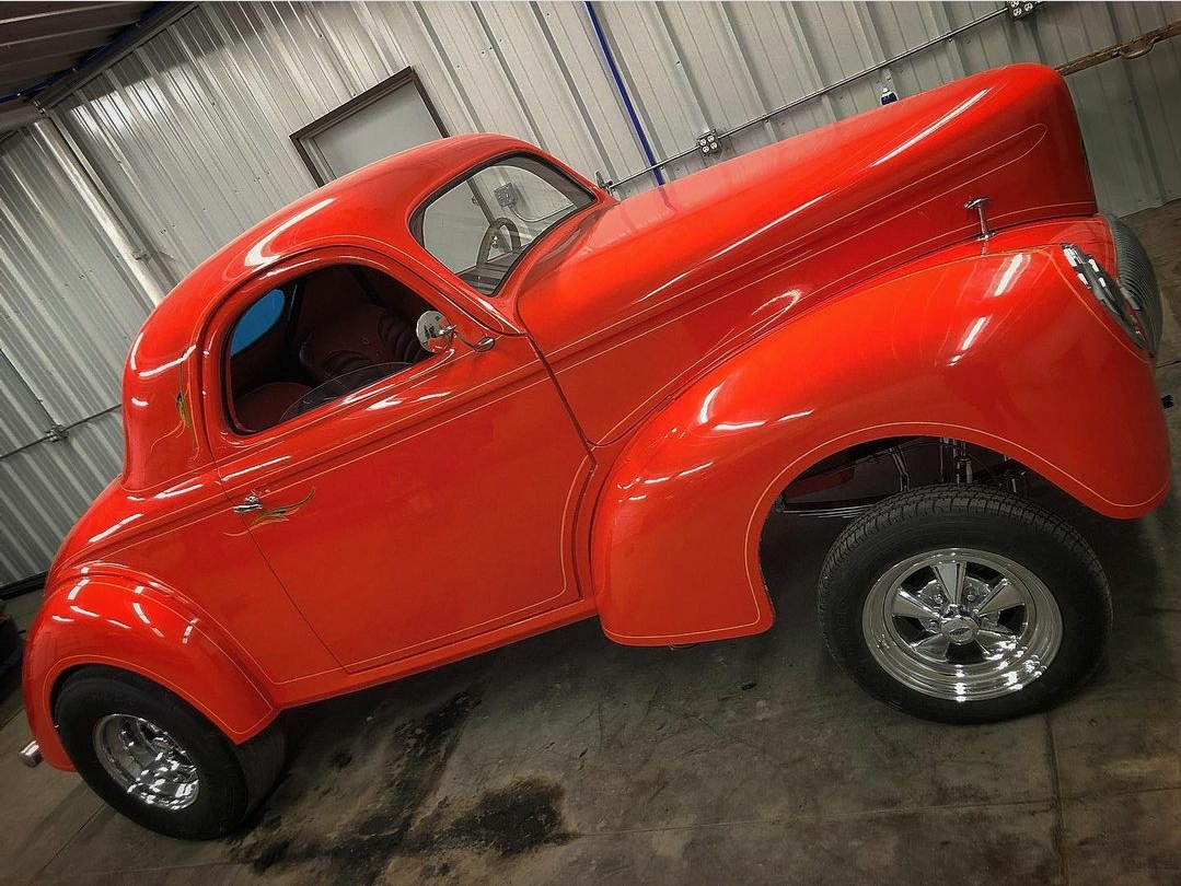 Pablo Mendoza Panel Striped Willys Coupe.jpg
