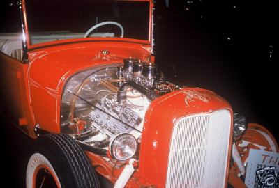 Panel Striped Roadster At Show.jpg