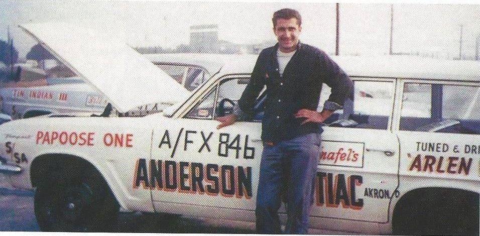 Papoose one  Anderson Pontiac.JPG