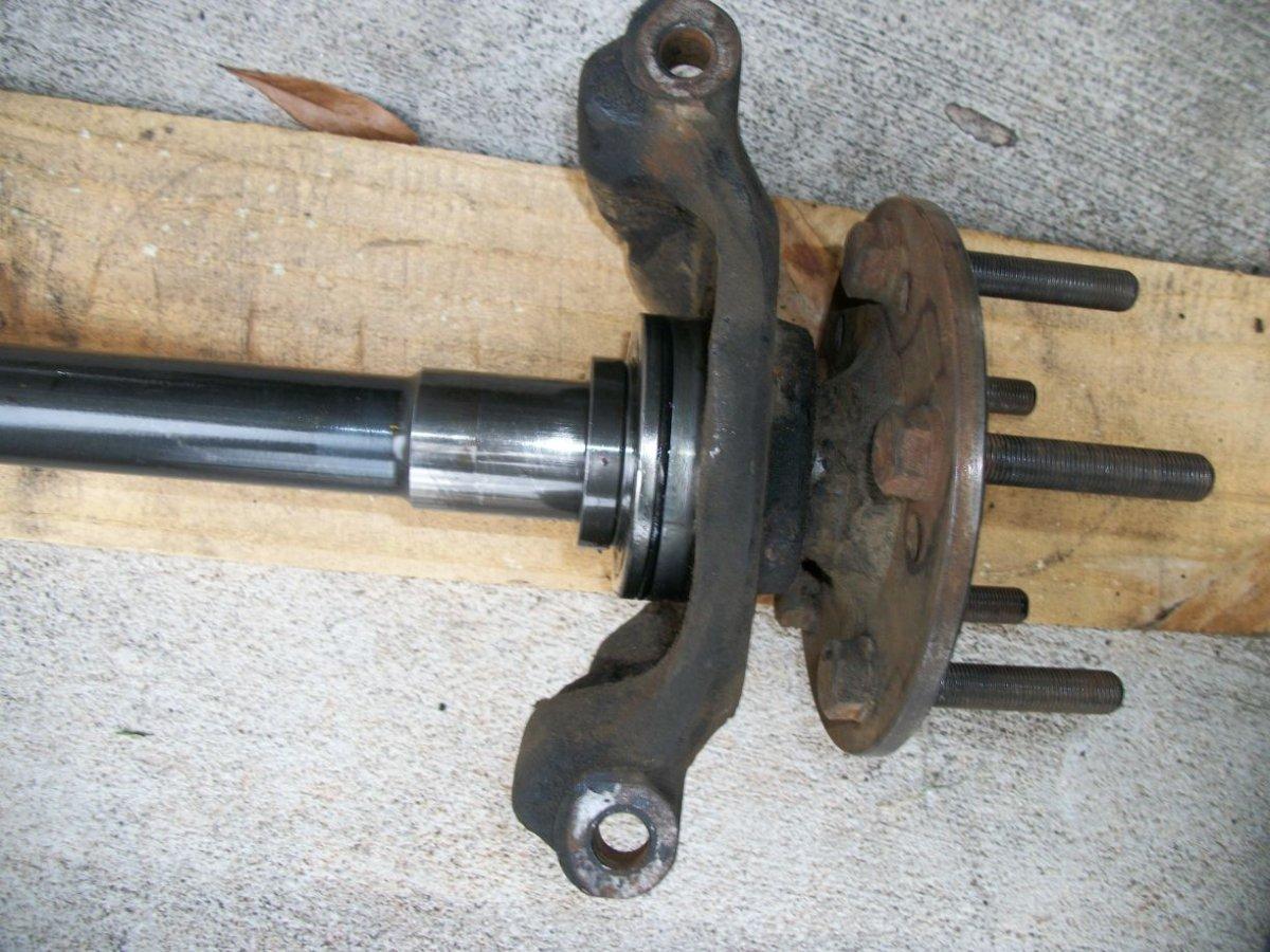passenger axle rear with caliper flange.jpg