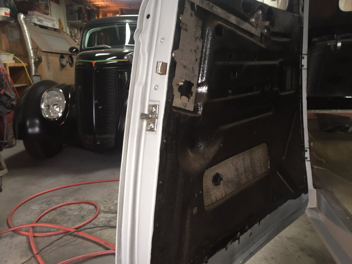 Passenger Door with P.O.R with 37.JPG