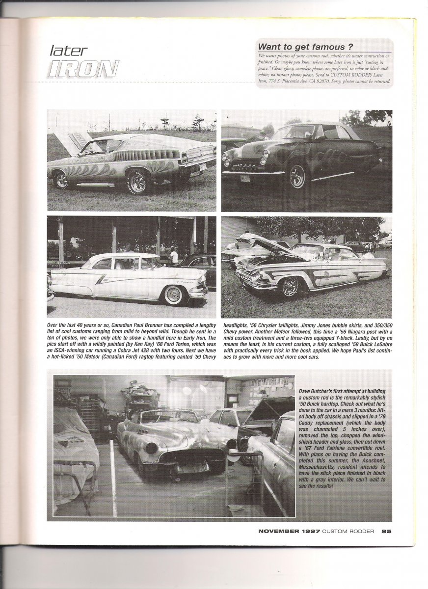 Paul Brenner 59 Buick a C.R. Nov 97.jpg