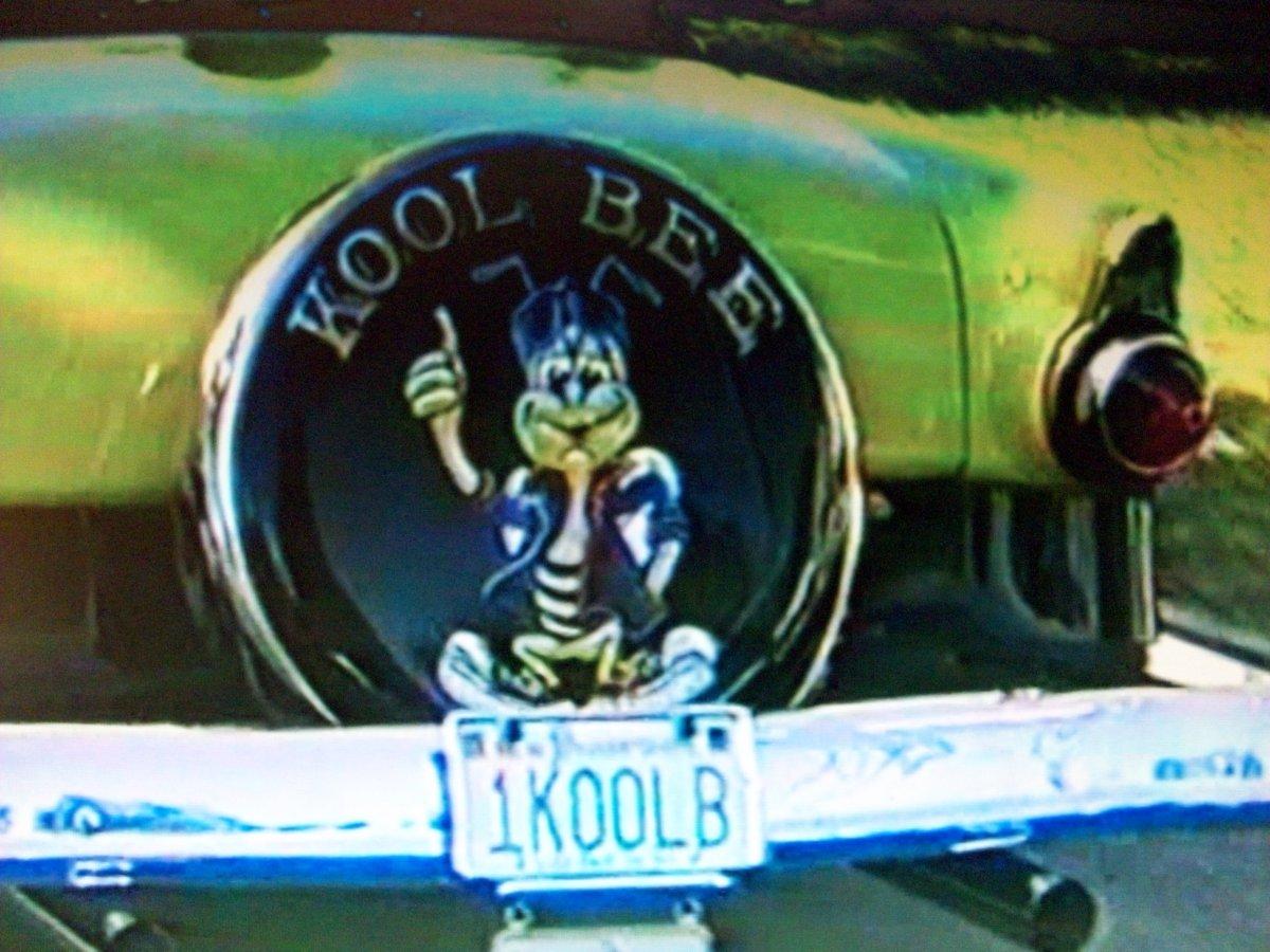 Paul n Deanna Boucher 56 Ford vert e 90 LSS.JPG