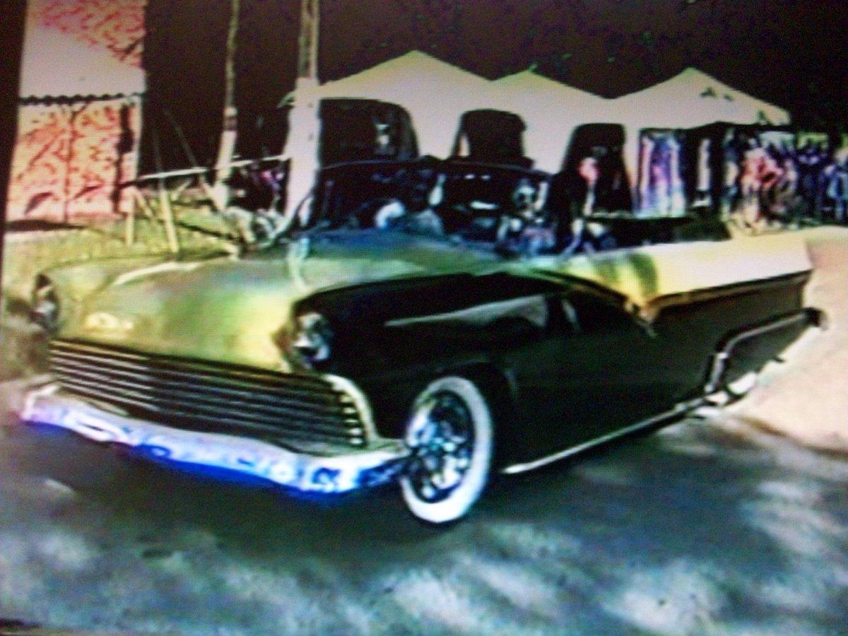 Paul N Deanna Boucher 56 Ford vert i 90 LSS.JPG